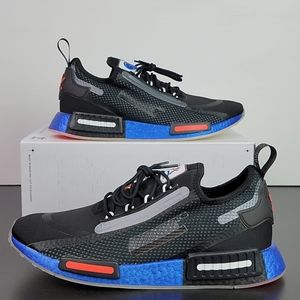 New Adidas NMD_R1 Spectoo Boost Men's Shoes